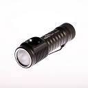 SC52F L2 AA Floody Flashlight Cool White